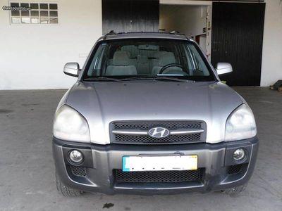 usado Hyundai Tucson 2.0 TD