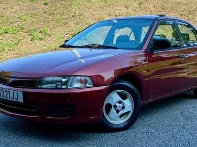 usado Mitsubishi Lancer 1.3 GLX JLL+AC+TA