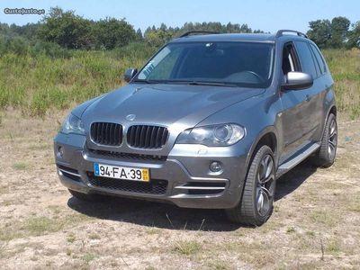 usado BMW X5 e70