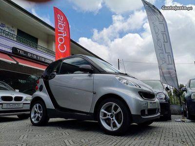 usado Smart ForTwo Coupé CDi 40mil km
