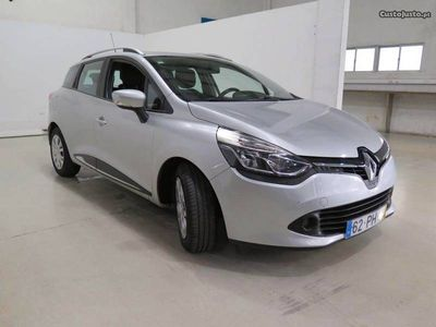 usado Renault Clio ST 1.5Dci 90 GPS