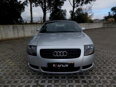 usado Audi TT 1.8T S Line