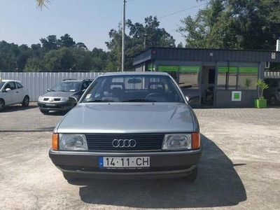 usado Audi 100 Limousine