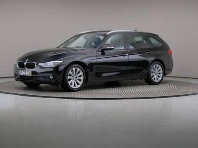 usado BMW 320 3 Serie D Touring Auto