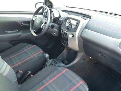 usado Peugeot 108 Active 1.0 VTi 5 P.