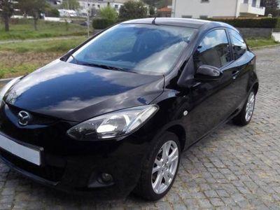 usado Mazda 2 1.4 diesel
