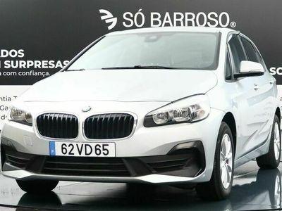 usado BMW 216 Active Tourer D Advantage