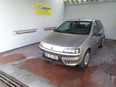 usado Fiat Punto 1.2 60 Active