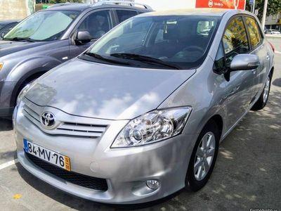 usado Toyota Auris Diesel
