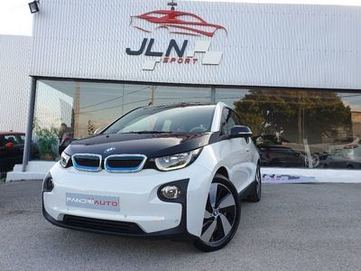 usado BMW i3 Advanced Edition Lodge 64AH