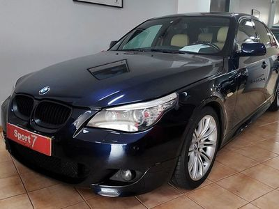 usado BMW 520 dA Pack M (177 cv)