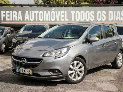 usado Opel Corsa 1.3 CDTi Enjoy (95cv) (5p)