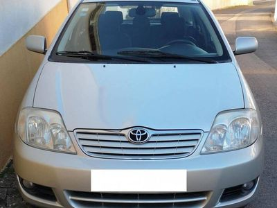 usado Toyota Corolla SW 1.4 D4D