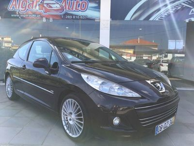 usado Peugeot 207 1.6HDI