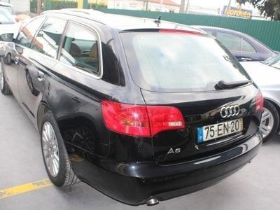 usado Audi A6 Avant DIESELViatura de retoma