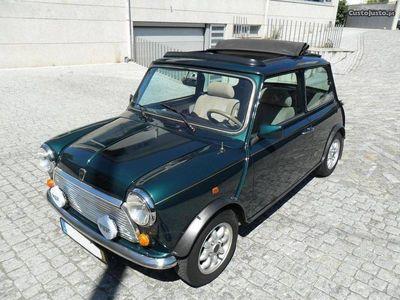 usado Mini Cooper Cabriolet British Open