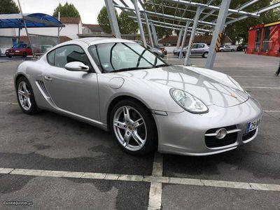 usado Porsche Cayman Pack Sport CX.6V