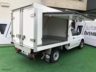 used Mitsubishi L200 4X2 FIBRADA