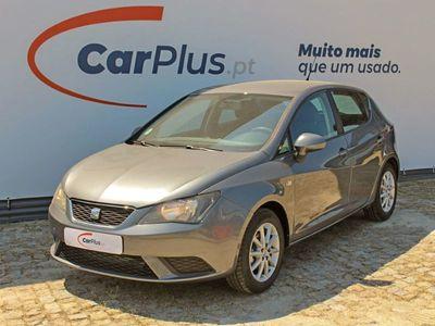 usado Seat Ibiza SC 1.2 FRE 2014