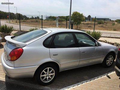 usado Toyota Corolla Sol