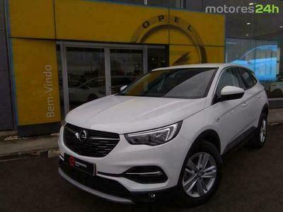 usado Opel Grandland X GS Line