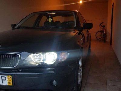 usado BMW 320 150cv