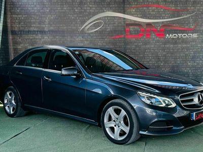 usado Mercedes E300 Bluetech Hybrid