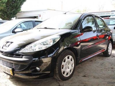 usado Peugeot 206+ GASOLINA