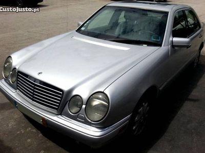 usado Mercedes E300 E TD