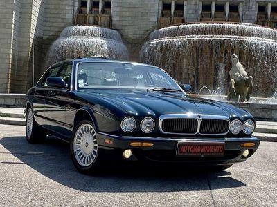 usado Jaguar XJ8 3.2 V8 Executive (237 cv)