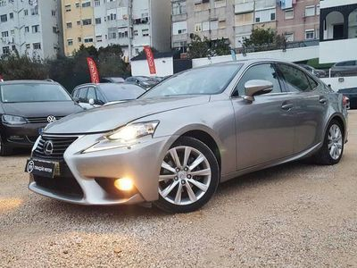usado Lexus IS300 Hybrido