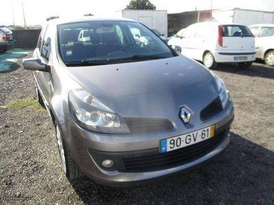 usado Renault Clio 1.2 5 portas e ac