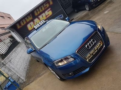 usado Audi A3 1.6 TDI Sport (105cv) (3p)