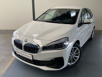 usado BMW 225 Serie 2 Active Tourer xe iPerformance Auto 2019