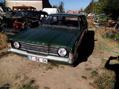 usado Ford Cortina Mk3 - Carrinha
