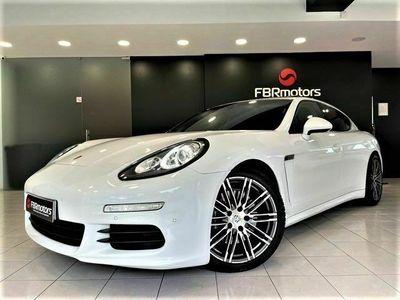 usado Porsche Panamera 3.0 V6 300cv