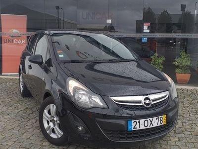 usado Opel Corsa EcoFlex 95 CV
