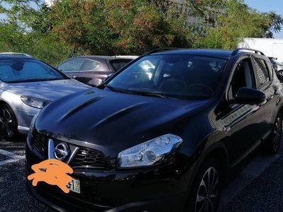 usado Nissan Qashqai 1.600 130cv