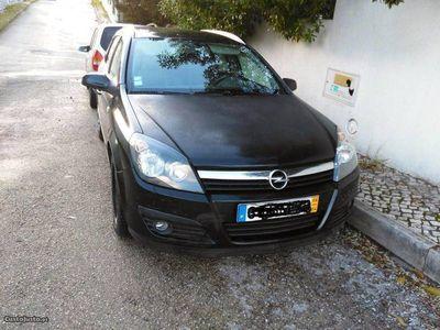 usado Opel Astra -GTC