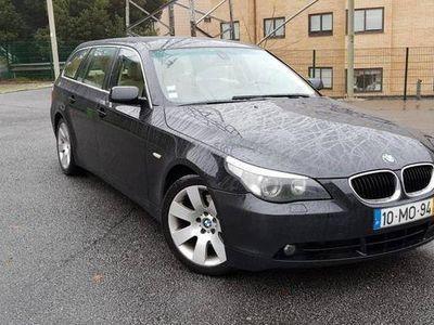 usado BMW 530 DA Touring 145000km