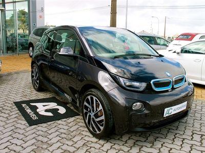 usado BMW i3 i3+ Comfort Package Advance (34cv) (5p)