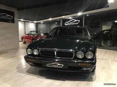 usado Jaguar XJ 3.2 Sport