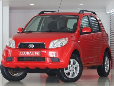 usado Daihatsu Terios 1.3 VVT-i 4WD