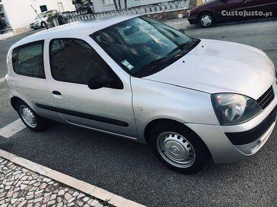 used Renault Clio 1.5 DCI 65 CV C/AC
