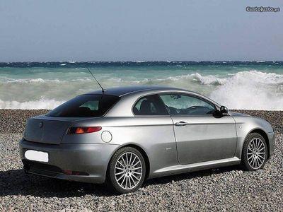 gebraucht Alfa Romeo GT 150 CVS