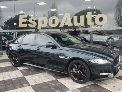 usado Jaguar XF R-Sport