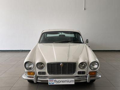 usado Jaguar XJ6 4.2