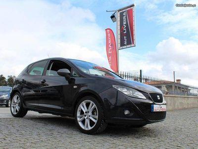 usado Seat Ibiza 1.6 TDI FR