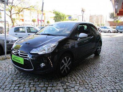 usado Citroën DS3 1.6 SO CHIC -