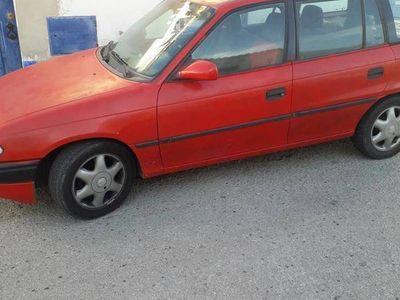 used Opel Astra 1.4 club